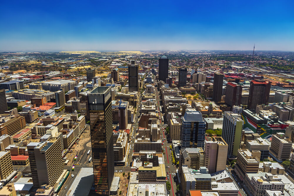 See the best of Gauteng
